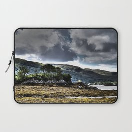 Loch Ailort, Scotland Laptop Sleeve
