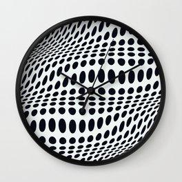 Tentacle Wall Clock