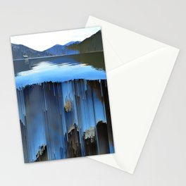 Sounding Stationery Cards
