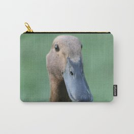Close-Up Carry-All Pouch