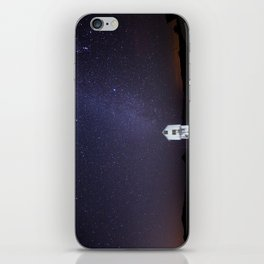 Abandoned White House iPhone Skin