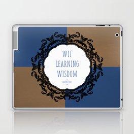 Ravenclaw Pride Laptop & iPad Skin