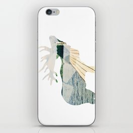 Elk. iPhone Skin