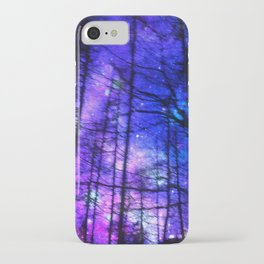 magical night iPhone Case