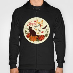 Happy fall y'all! Hoody