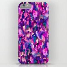 Verve (Purple) iPhone 6s Plus Slim Case