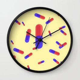 Get better soon Wall Clock