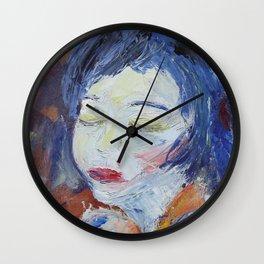 Figure 5 Wall Clock