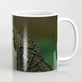 Philippine Sailfin Lizard Coffee Mug