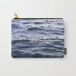 Port Townsend Bay Carry-All Pouch