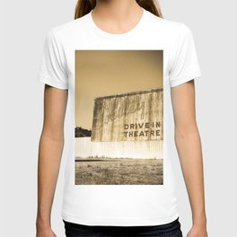 The Valley Theatre T-shirt