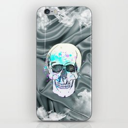 Show Your Colors iPhone Skin