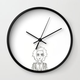''Betelgeuse'' Wall Clock