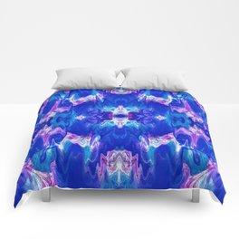 Watch Me.... Comforters