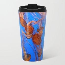 It's a Jelly World Travel Mug