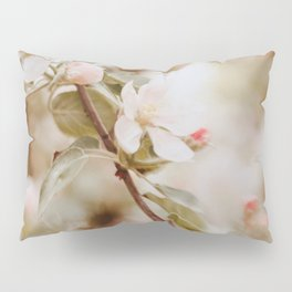 Fall in spring III Pillow Sham