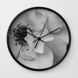 Amicable Wall Clock