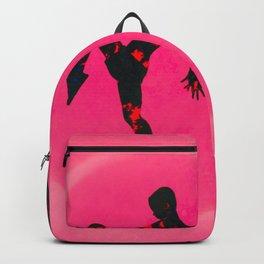 Dance Dance Dance Backpack