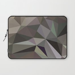 Abstraction Low poly Laptop Sleeve