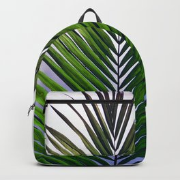 Ultra Violet Paradise Backpack