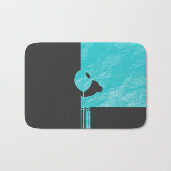 Free Bath Mat