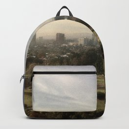 Rainy in L.A. Backpack
