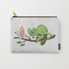 Can't See It Myself (Wordless) Carry-All Pouch