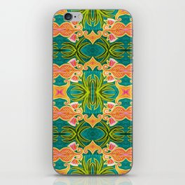 Florida Room iPhone Skin