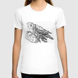 Wise Locks T-shirt