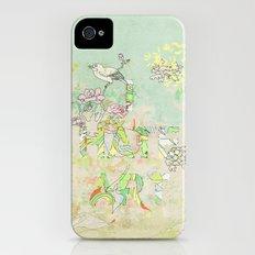 I HATE ART Slim Case iPhone (4, 4s)