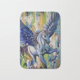 Pegasus Bath Mat