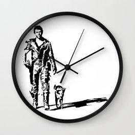 Max - The original Wall Clock