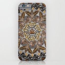 Mothra iPhone Case