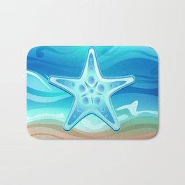 Starfish G219 Bath Mat