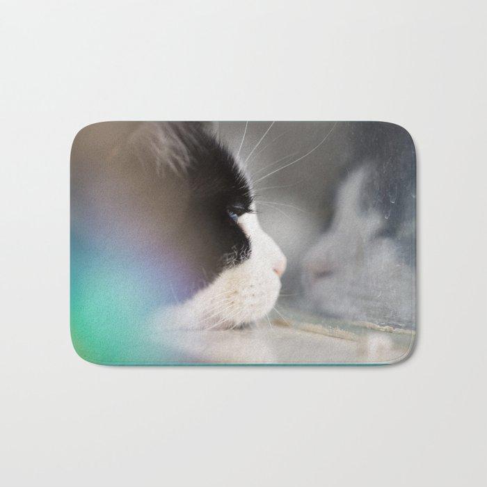 Yoko Ono Bath Mat