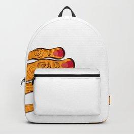 All mine... Backpack