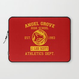 Angel Grove Laptop Sleeve