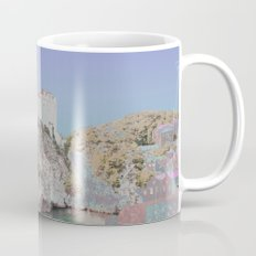Chromscape 42 Dubrovnik Coffee Mug
