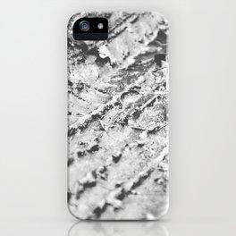 Through the Mud iPhone Case