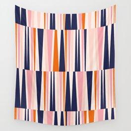 Beaching Pattern Wall Tapestry