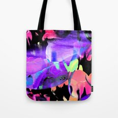 FluO party! Tote Bag