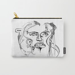 Say Cheese Carry-All Pouch