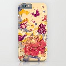 Papillon Ache Slim Case iPhone 6s