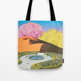 Yearning for Spring Tote Bag