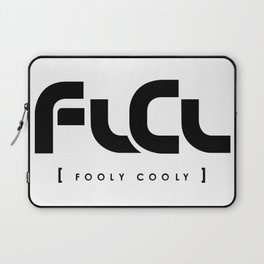 FLCL - Fooly Cooly Laptop Sleeve