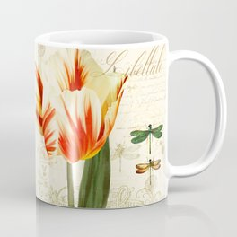 Natural History Sketchbook II Coffee Mug