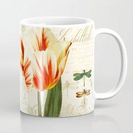 Natural History Sketchbook II Coffee Mug