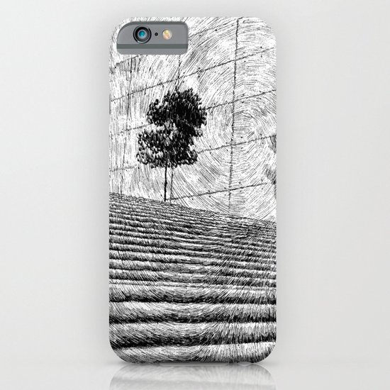 Fingerprint - Stairway iPhone & iPod Case