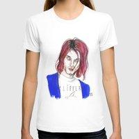 kurt rahn T-shirts featuring Kurt no,6 by Lucas David