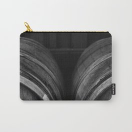 Barrels Carry-All Pouch